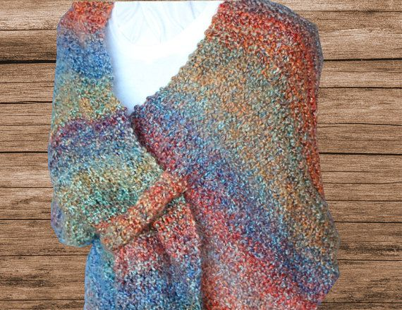 Easy Knitting Pattern For Shawl Knit Shawl Pattern Prayer Shawl