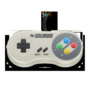 They Make Icons Icon Super Nintendo Icon Design