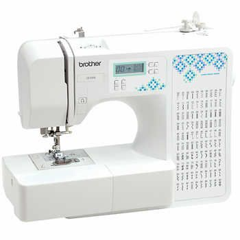 Brother CE1000 Sewing Machine | Miscelaneous - Things I Want