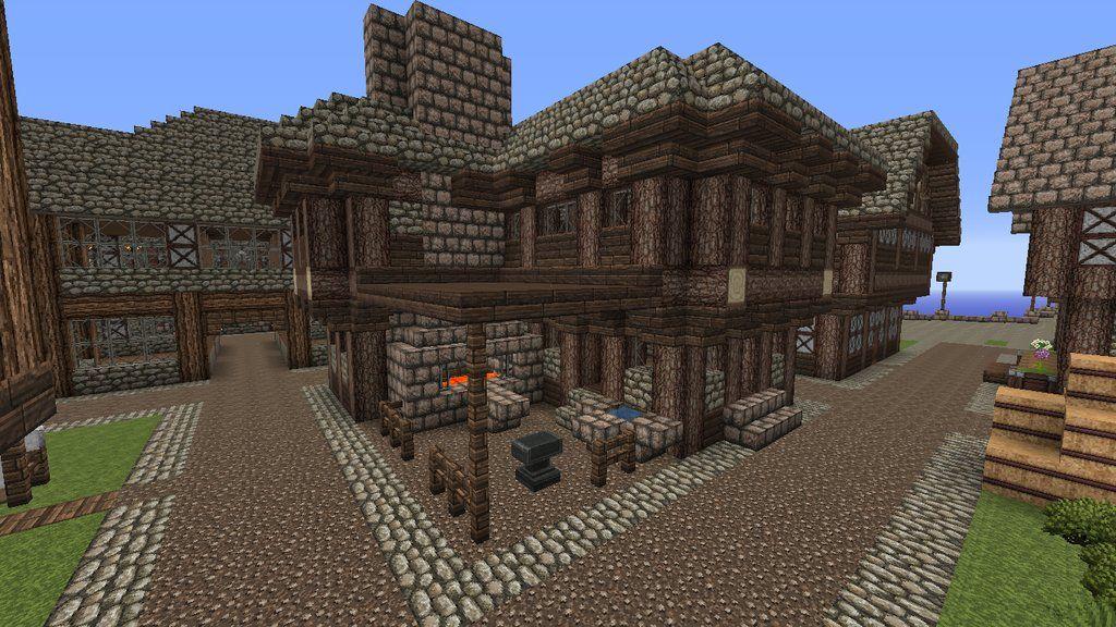 WIP] [Fantasy] [Medieval] Tales of Aeacus - Minecraft Forum