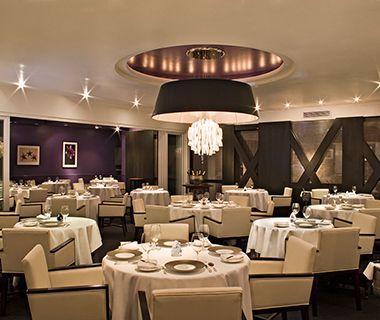 The Best Restaurants Open On Thanksgiving French Restaurants Fine Dining Restaurant Los Angeles Restaurants