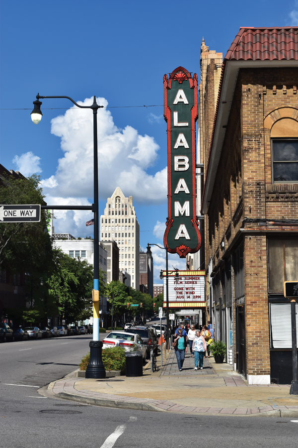 7 Reasons To Live In Downtown Birmingham Reasons To Live