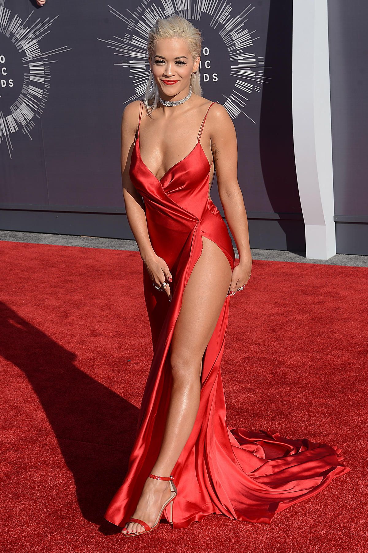 Mtv Vmas Hottest Red Carpet Looks Of All Time Red Carpet Looks Dress Vivienne Red Carpet