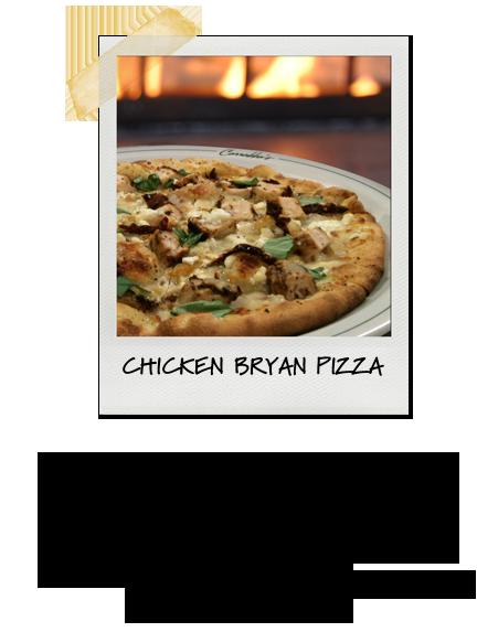 photo relating to Carrabba's Printable Menu named Bird Bryan Pizza Carrabbas Top secret Menu Solutions within 2019