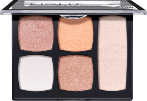 Light In A Box Highlighter Palette 010 It's Glow Time