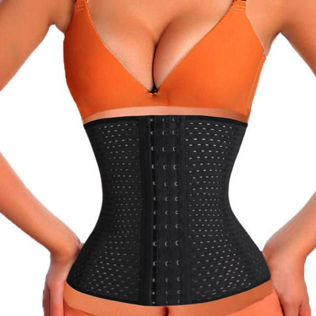 0df817c838d6e 5Xl Slimming Corset Waist Trainer Cincher Girdles Body Shaper Women  Postpartum Belly Band