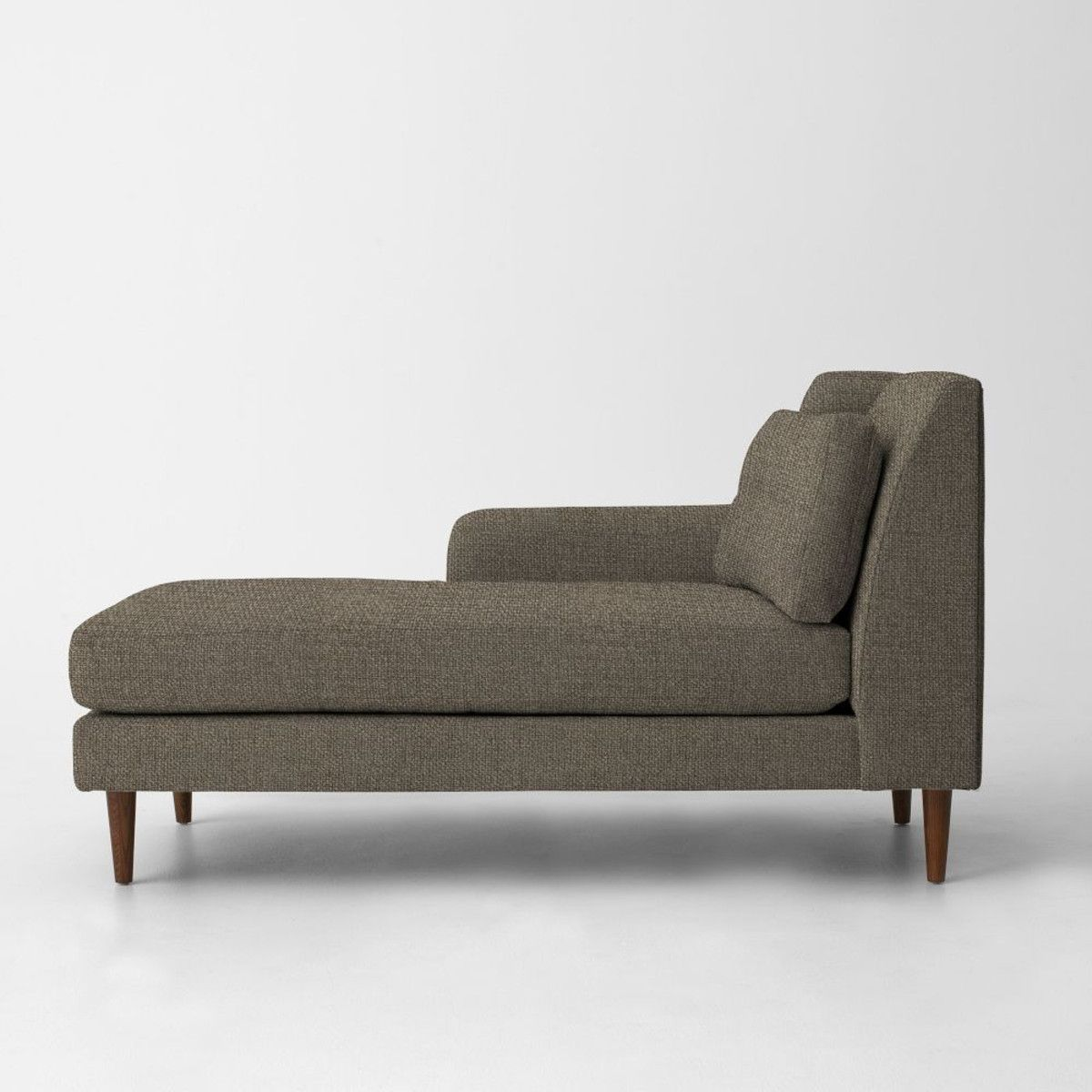 Build Your Own Crosby Sectional West Elm Uk Mid Century Sectional Chaise Sectional