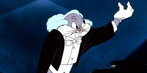 bbe8e5b192db2385e3888b00aaec1d8c the best conductor ever musiciansare com music pinterest,Bugs Bunny Conductor Meme