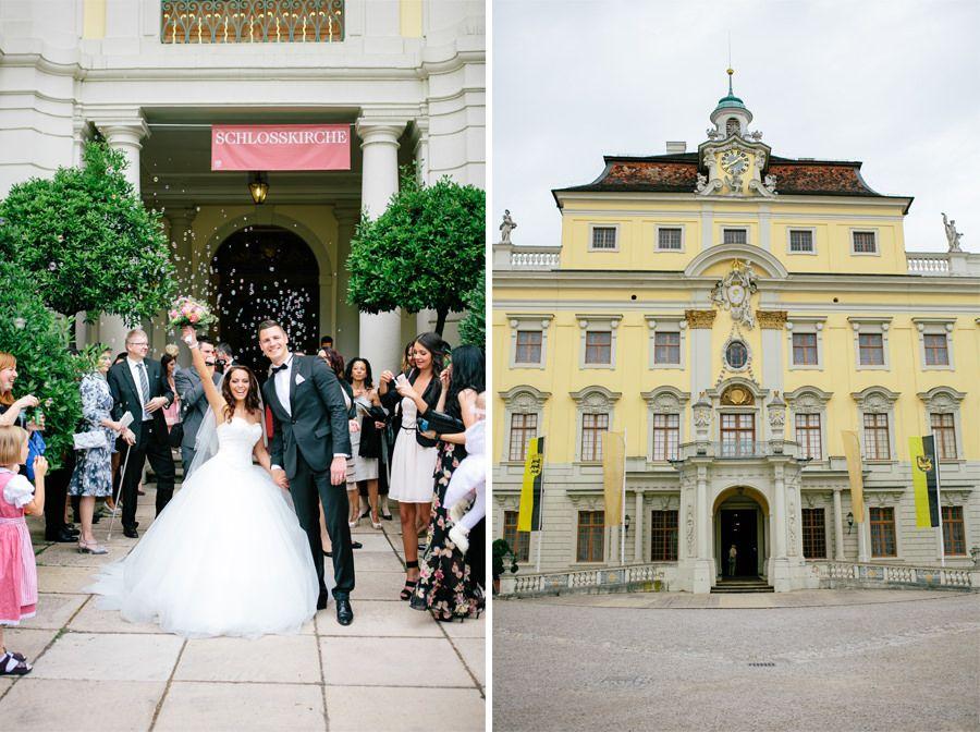 Laura Und Marc Sommerhochzeit Hochzeit Fotografie