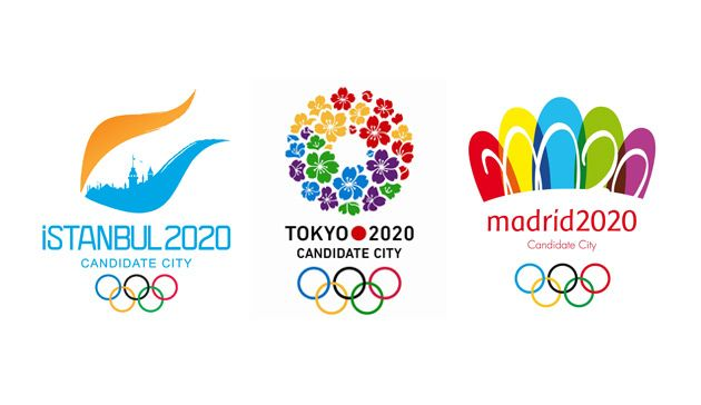 Winter Olympic 2020.2020 Candidate Cities Present To Ioc Members 2020 Olympics