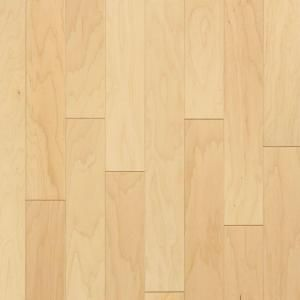 Bruce Take Home Sample Maple Natural Engineered Hardwood Flooring 5 In X 7 In Br 665093 Hardwood Floors Engineered Hardwood Maple Floors