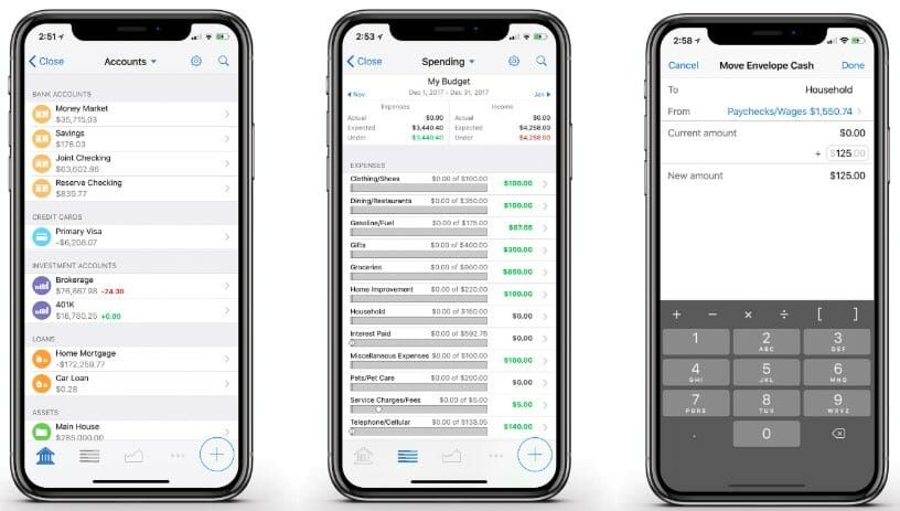 Banktivity 7 Review 2020 Personal Finance App for Mac