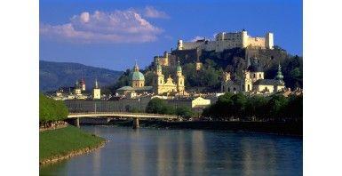 Austria y #Baviera, insospechadamente bello
