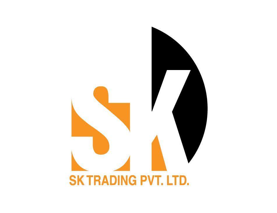 SK Trading Logo | Sk logo, Logos, Creative logo