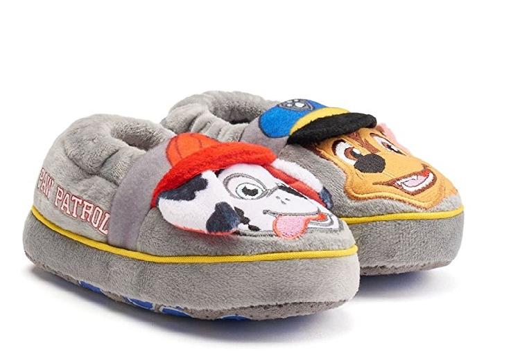 Nickelodeon Boy's Paw Patrol Plush