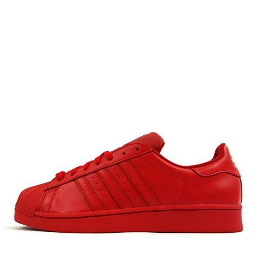 16af73a2e85b3d adidas Originals Sneaker rot 44 - http   on-line-kaufen. Adidas  SuperstarFoundationAdidas ...