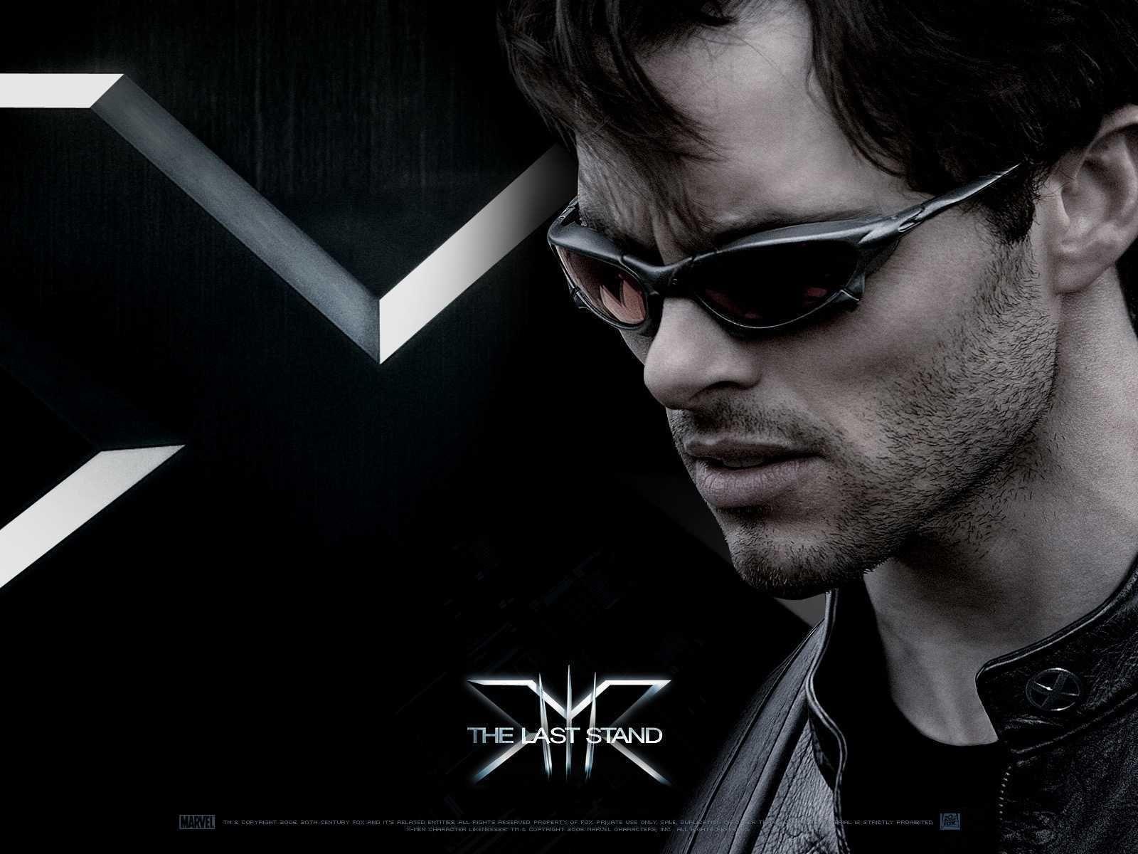 James Marsden Scott Summers Cyclops X Men Man Movies Iron Men 1
