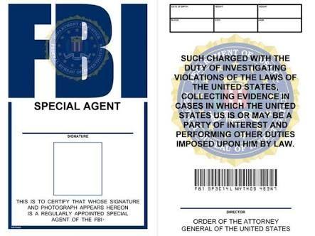 Image Result For Secret Agent Badge Template Free Printable