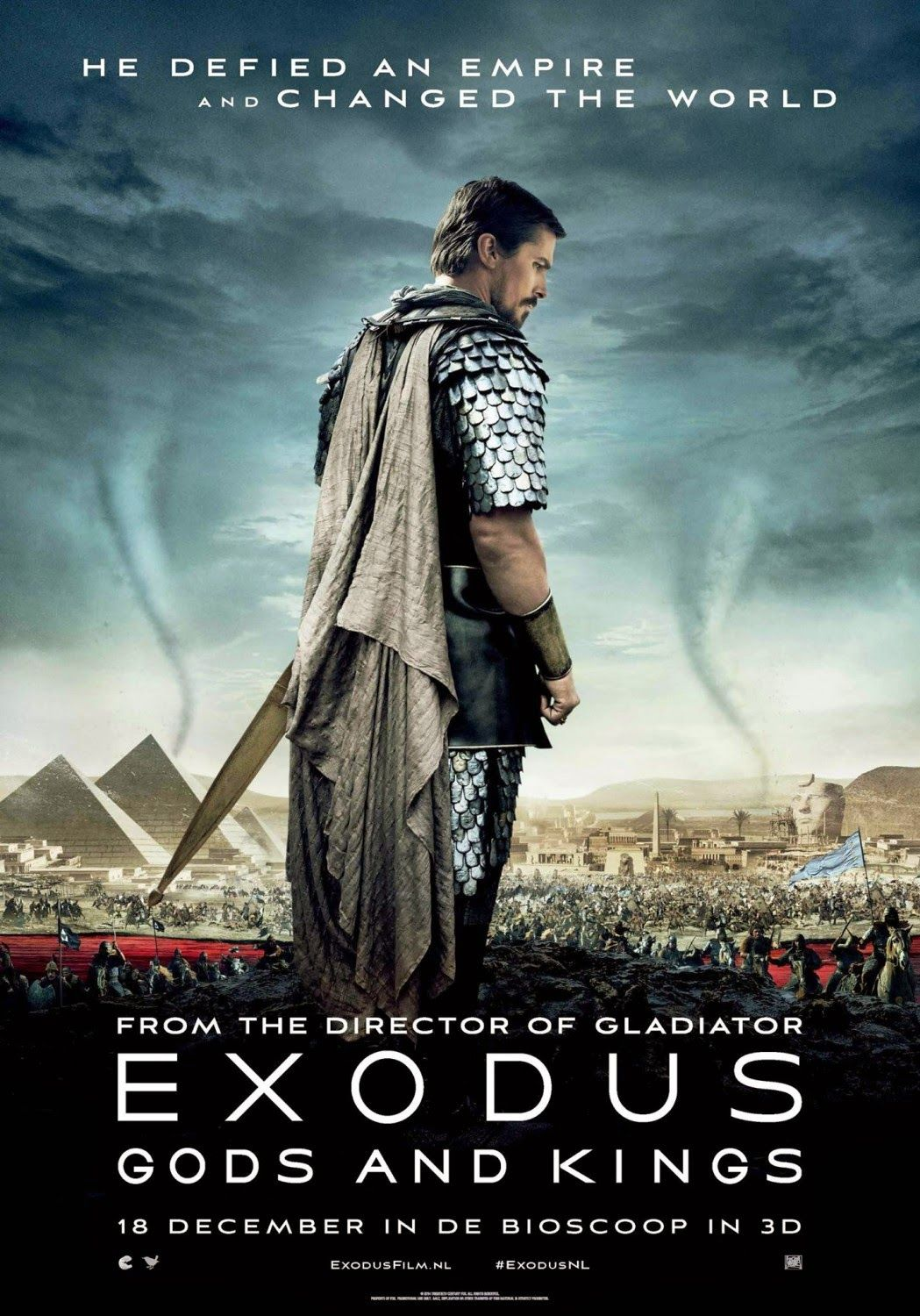 Exodus Gods and Kings 2014 Full Movie Watch and Download