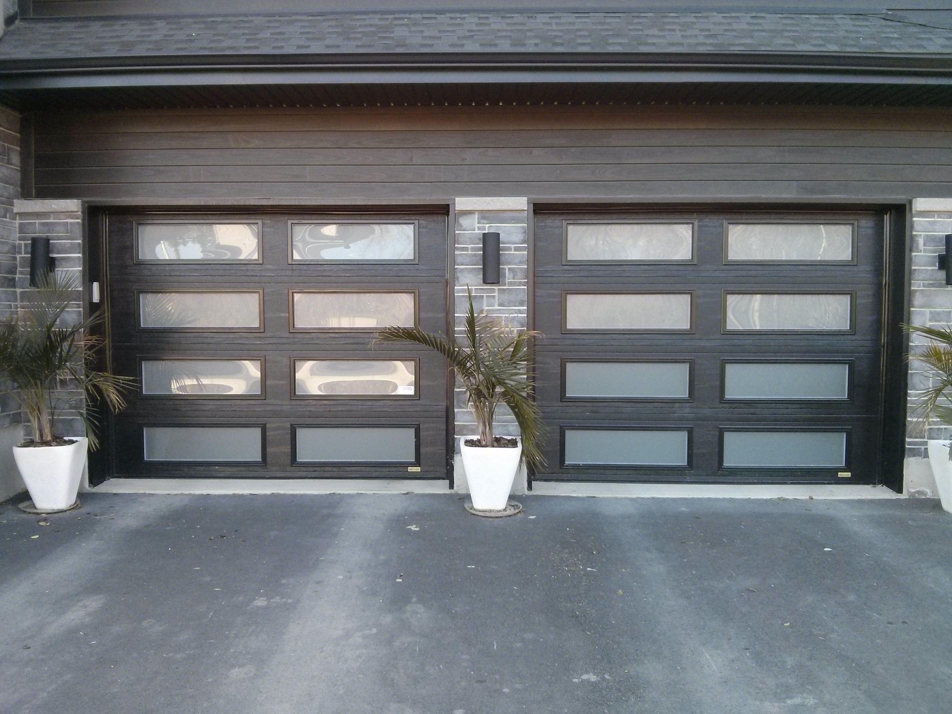Portes De Garage En Acier Portes Bourassa Portes De