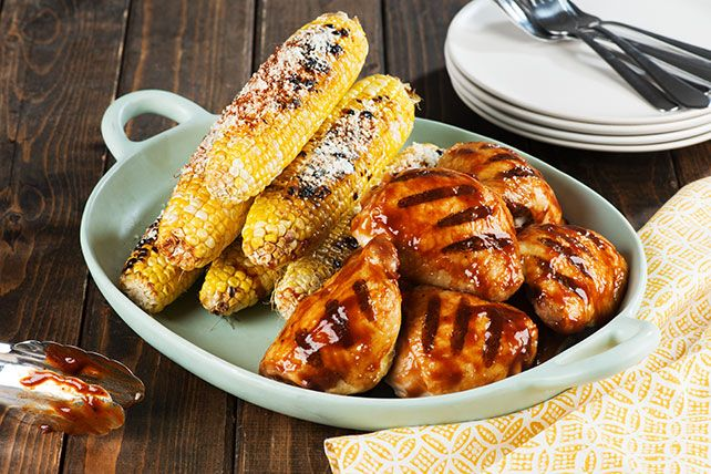 Photo of Say no to the same old chicken breast recipes & yes to this …