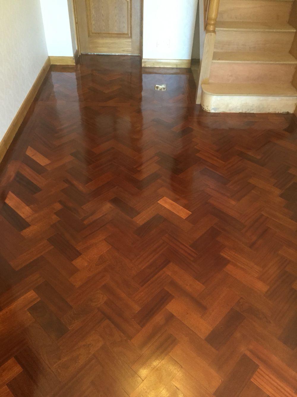 Parquet Flooring Repair And Refinish Flooring
