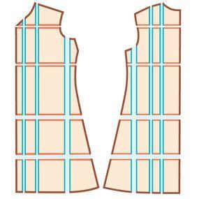 Pattern grading - Threads magazine