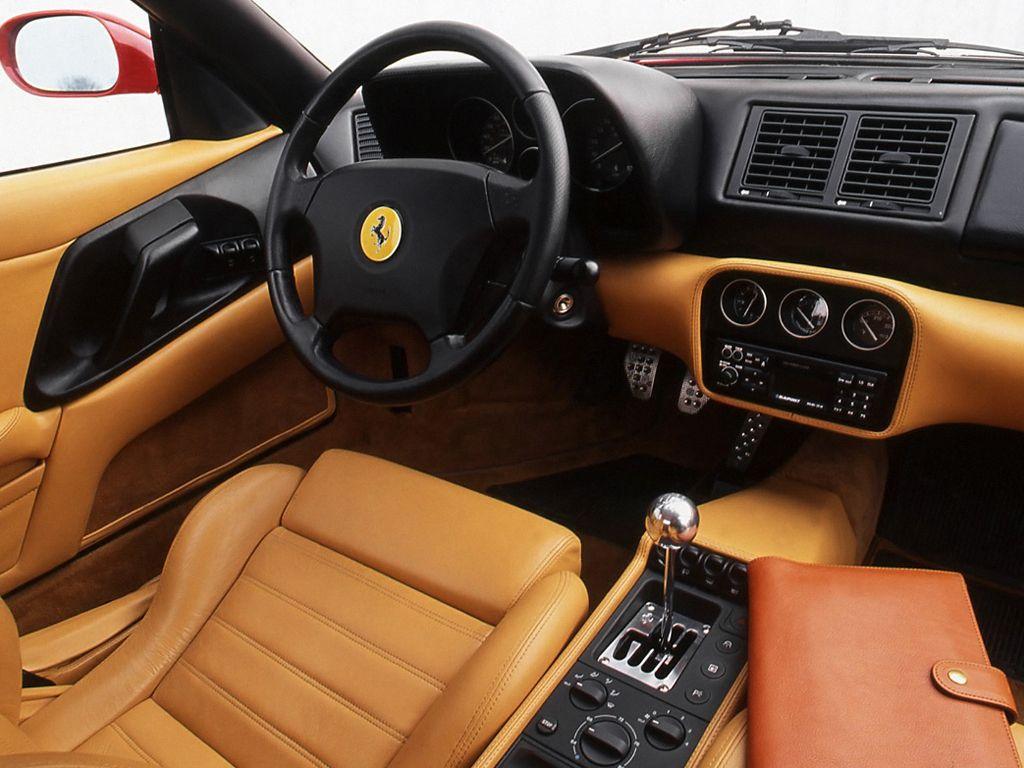 1994 Ferrari F355 Berlinetta Ferrari Cambio Manuale