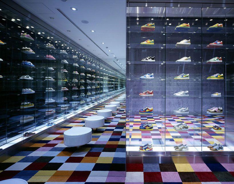 masamichi katayama: wonderwall archives exhibition - part 1