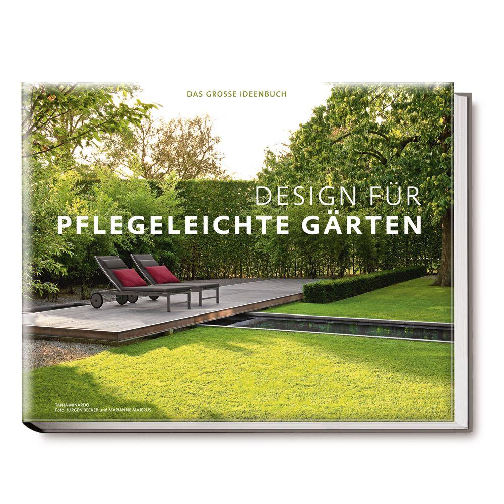 """Buch DESIGN für PFLEGELEICHTE G""""RTEN GARTEN Outdoor"""