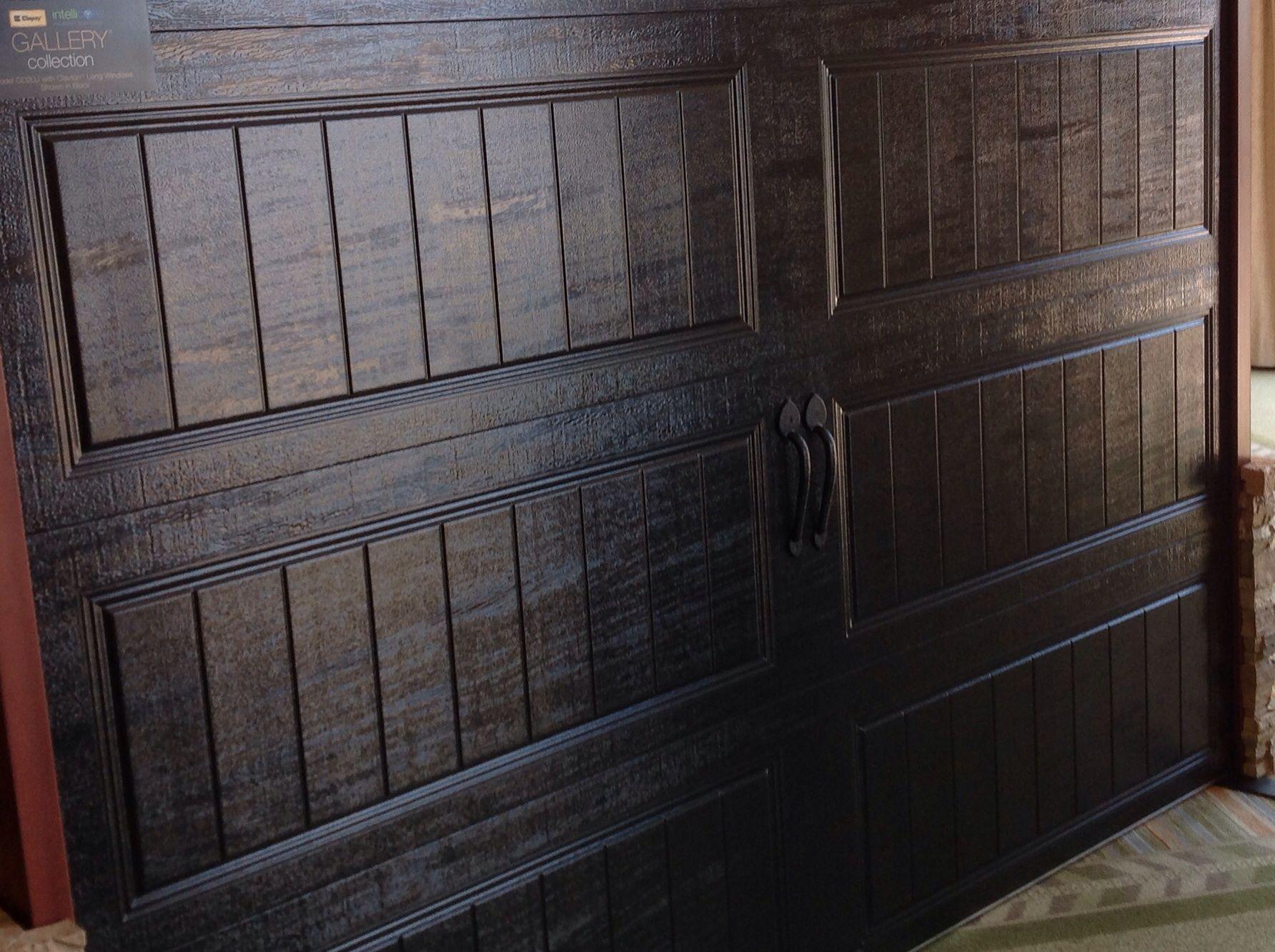Hurricane Code Garage Door Gallery Collection