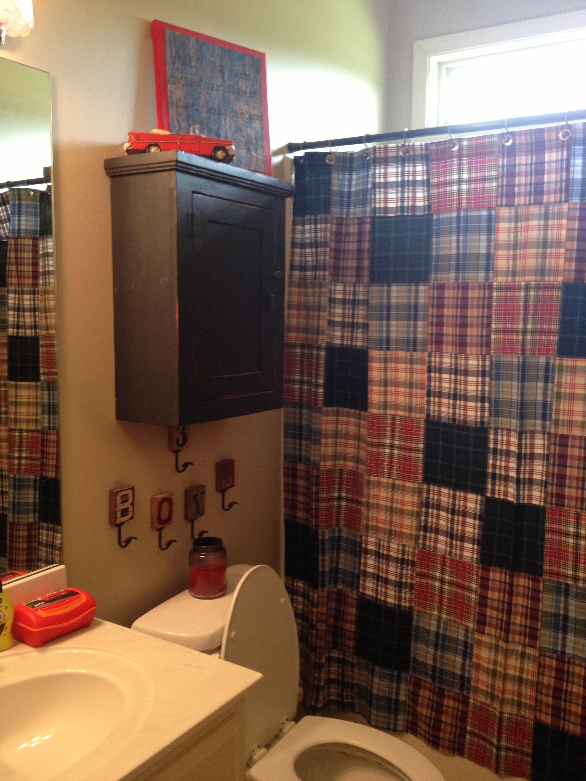 My little boys bathroom | kids | Pinterest | Kid bathrooms, Bath and ...