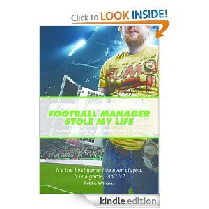 FOOTBALL MANAGER STOLE MY LIFE EPUB DOWNLOAD
