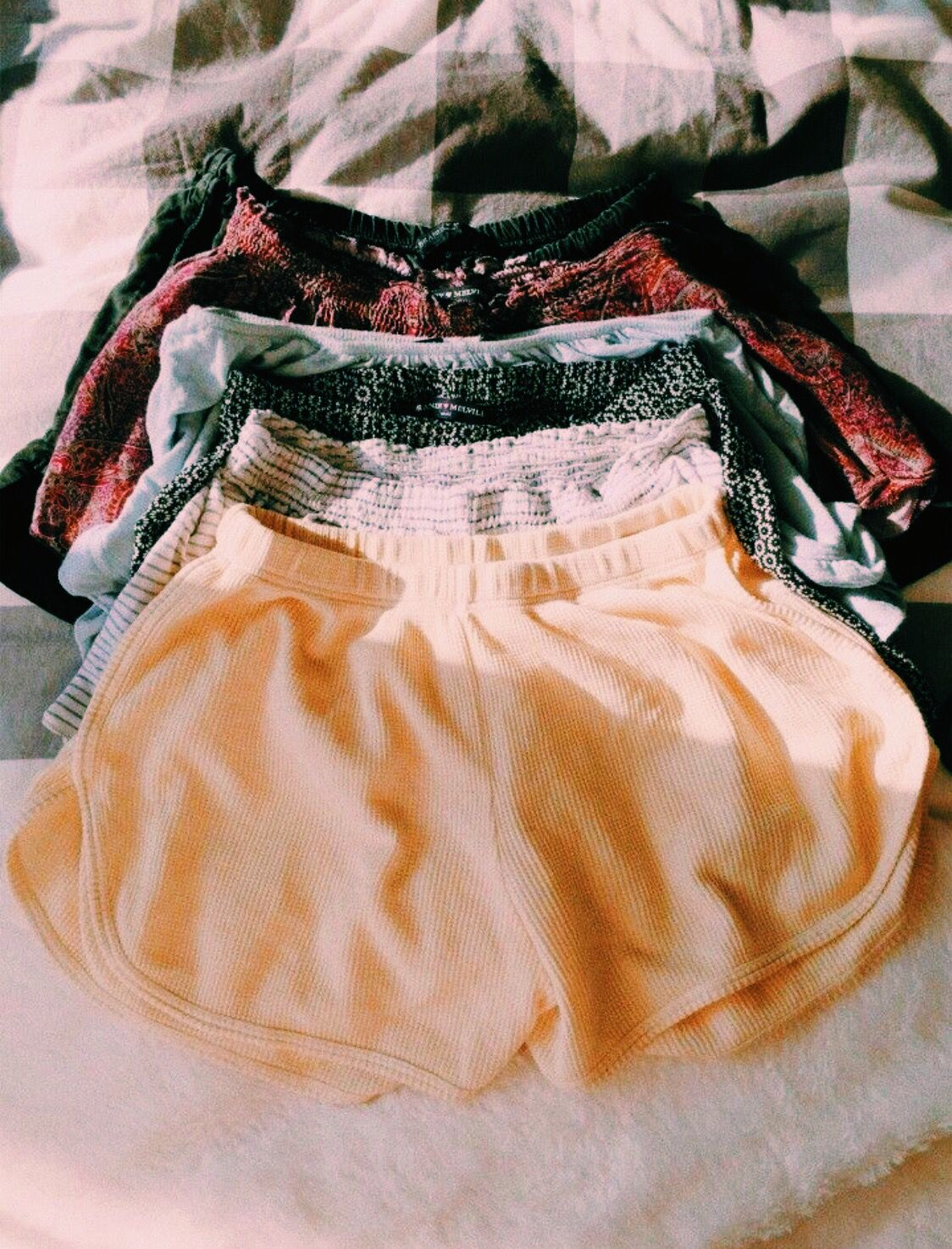 196983025c16 I want those shorts so F,in baddd 🤤🤤🤤💦💦💦 | cute pjs ✨ in 2019 ...