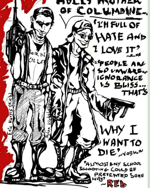 Pin By Dylan Klebold On C