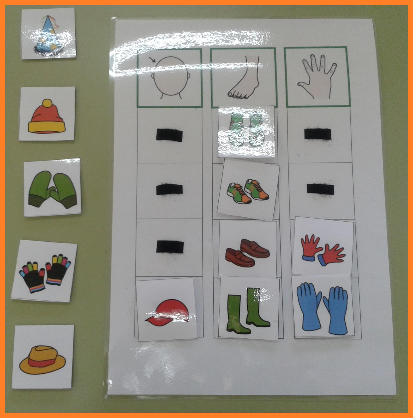 Pin En Task Boxes Ideas Autism Material