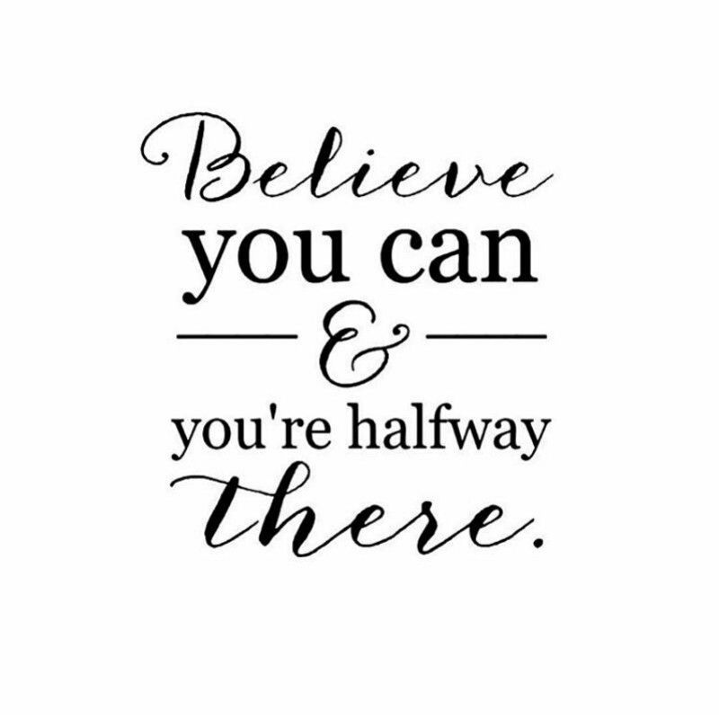 Believe You Can You Are Almost There Read The Bajan Sun Magazine Aspire Inspire Motivate Roosevelt Quotes Short Inspirational Quotes Positive Quotes