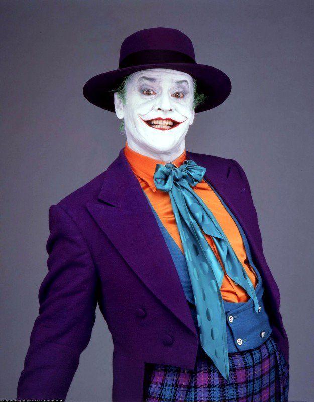 my favorite batman movie and my favorite joker