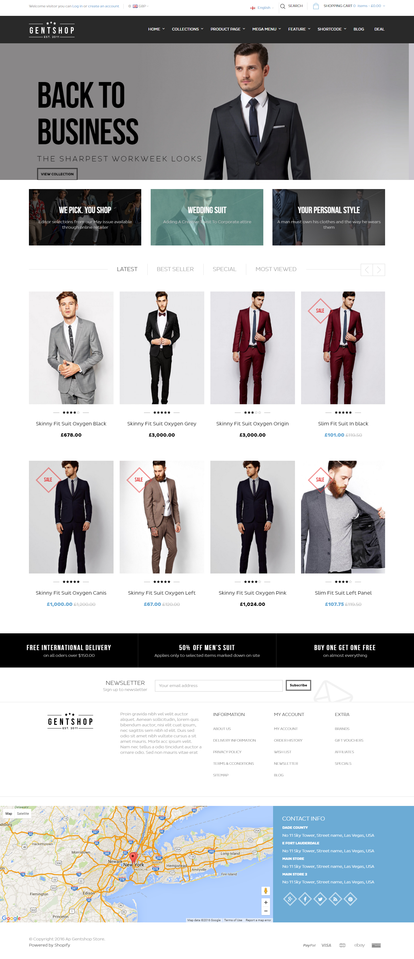 Ap Mochi Fashion is totally Responsive Shopify Theme. Ap Mochi fashion has clear and professional homepages thus you can easily create great stores. Demo: http://apollotheme.com/demo-themes/?product=ap-mochi-fashion-shopify-theme Download: http://apollotheme.com/products/ap-mochi-fashion-shopify-theme/