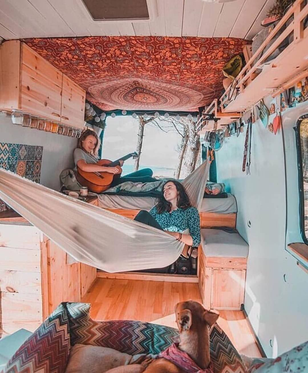 """we are love on Instagram: """"Double tap for #vanlife �� �@advanture_wives #freespirits #starchild #freespirits #freespirited #bliss #passion #goodvibes #goodfeeling"""""""