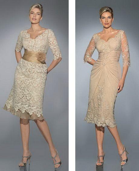 Vestidos para aniversario de bodas de plata
