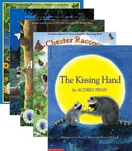 Pin By Dede Neufeld On Fun Books For Children The Kissing Hand