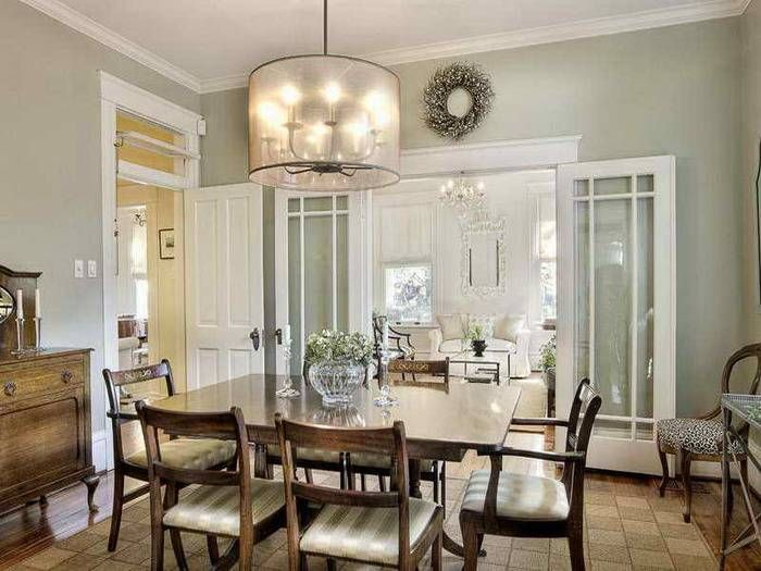 Neutral Dining Room Ideas Dining Room Paint Colors Neutral