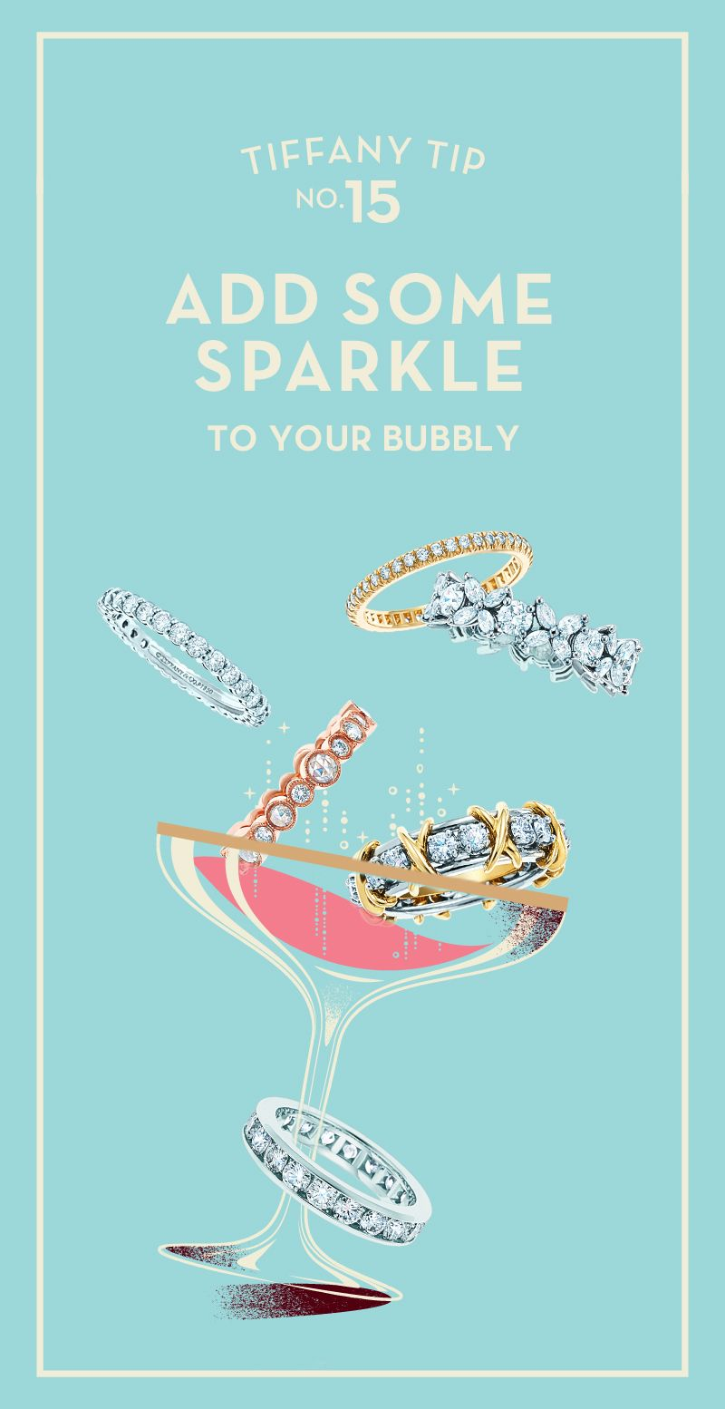 Tiffany Tip No 15 For Valentine S Day Jewels Pinterest