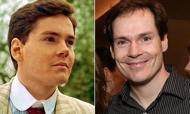Anne Of Green Gables Actor Jonathan Crombie Dies Aged 48 With