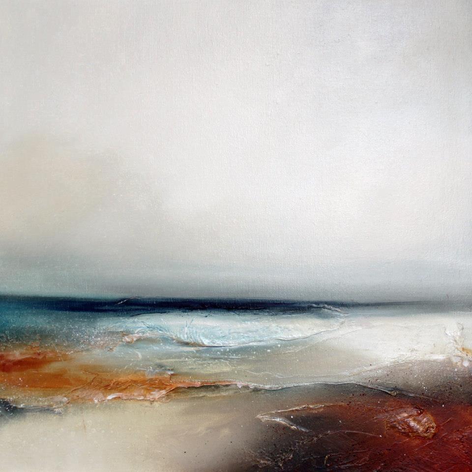 Paul Bennett ~ Seacape