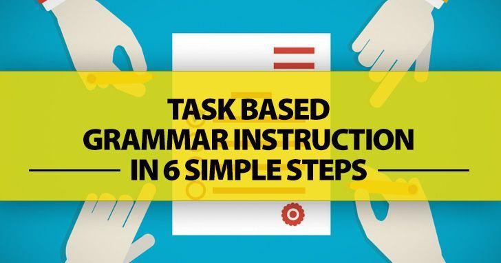 Benefits of learning hebrew grammar instruction