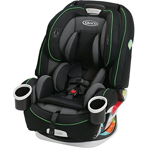 Baby Infant Car Seats Graco Convertible Seat That Will Last For 10 Years With 6 Position Recline Inright Latch SystemWashable Cover And Exceeds