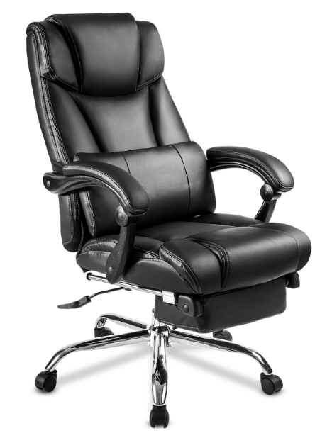 Best Footrest Chair After Back Surgery Ergonomic Office Chair In 2020 Tall Office Chairs Reclining Office Chair Best Office Chair