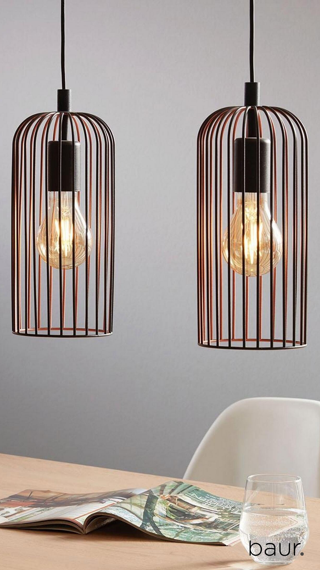 Lampen Und Leuchten Von Baur De Entdecke Die Perfekte Beleuchtung Fur Jeden Raum In 2020 Lampen Und Leuchten Lampen Moderne Lampen